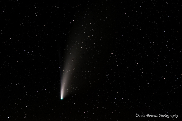 Comet Neowise-7813
